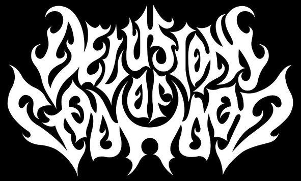 Delusions of Godhood - Logo