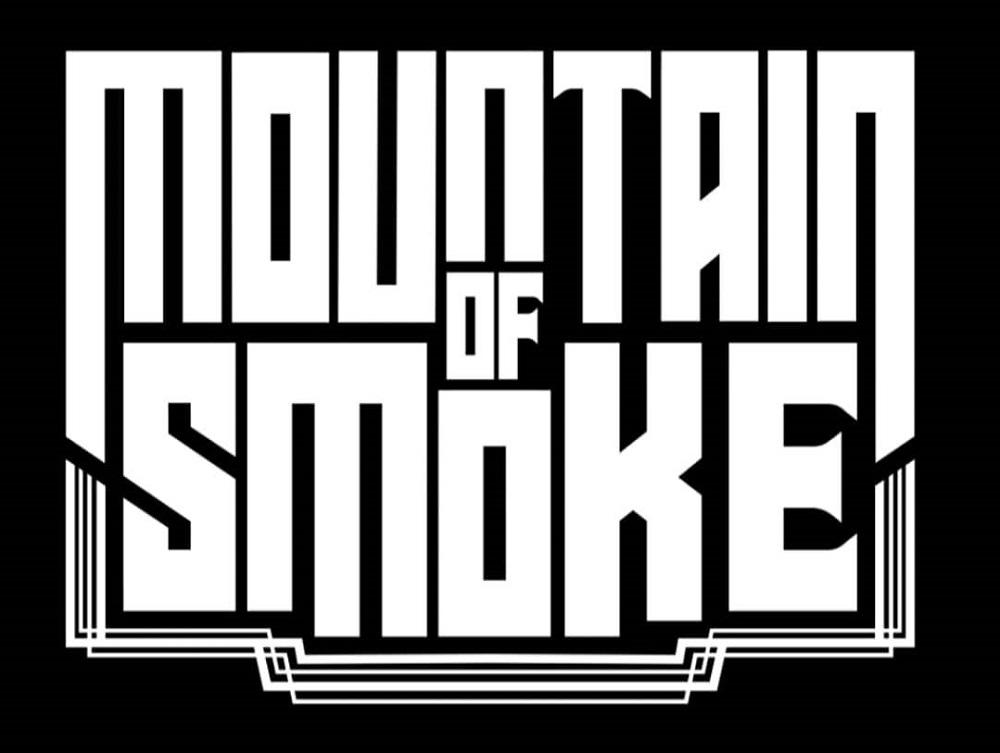 Mountain of Smoke - Logo