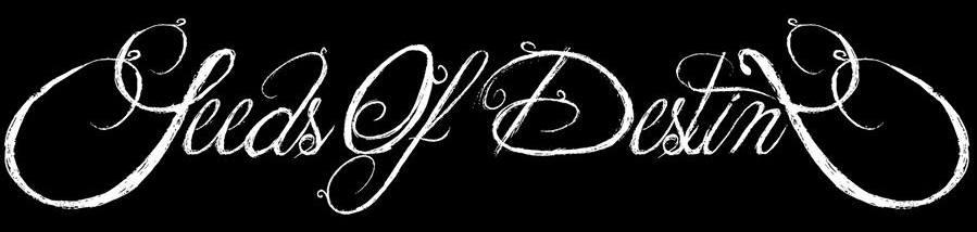 Seeds of Destiny - Logo