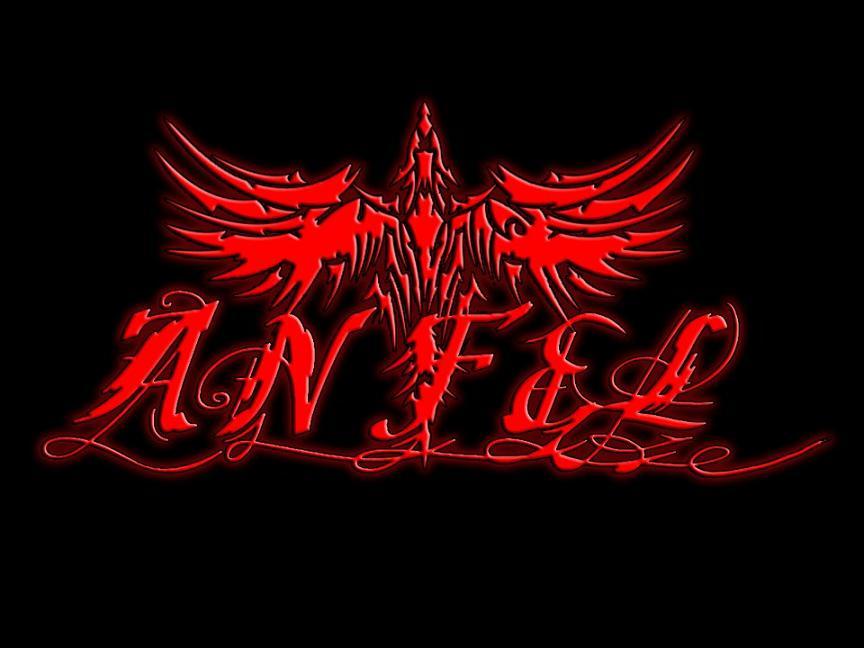 Anfel - Logo