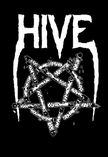 Hive - Logo
