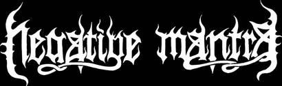 Negative Mantra - Logo