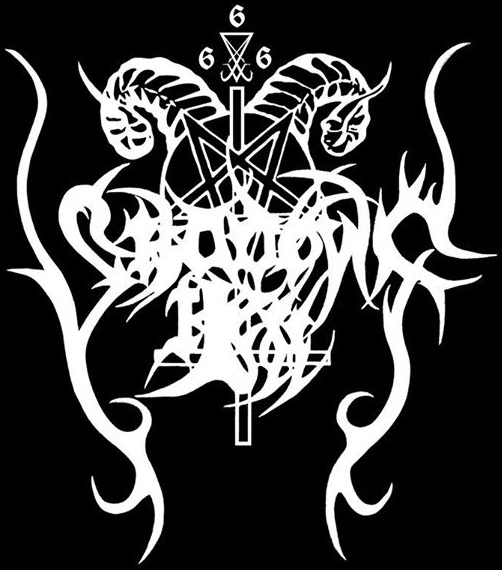 Shadows Hell - Logo