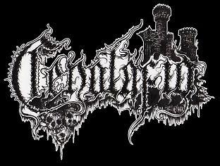Cenotafio - Logo