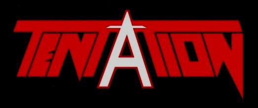 Tentation - Logo