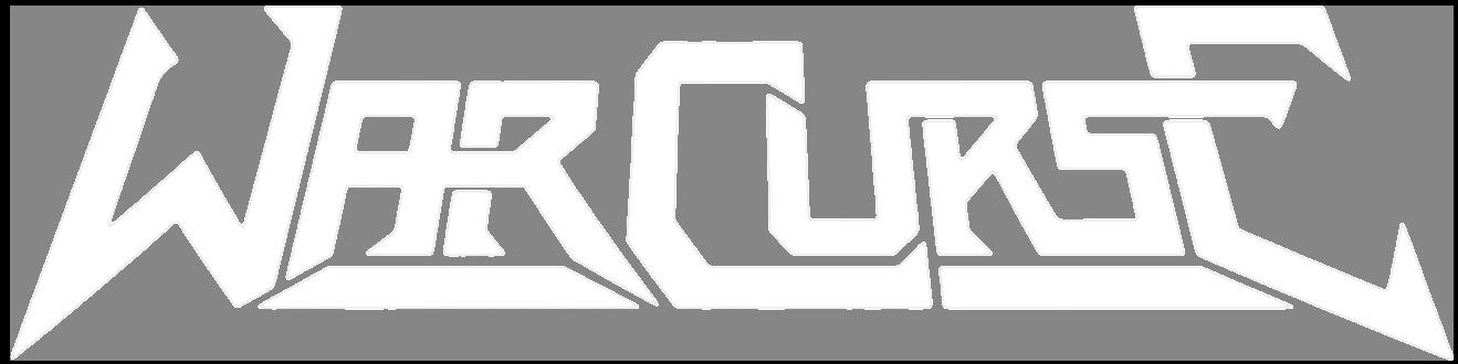 War Curse - Logo