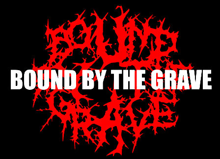 Bound by the Grave - Logo