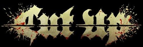 Cut Up - Logo