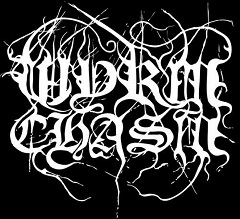 Wyrm Chasm - Logo
