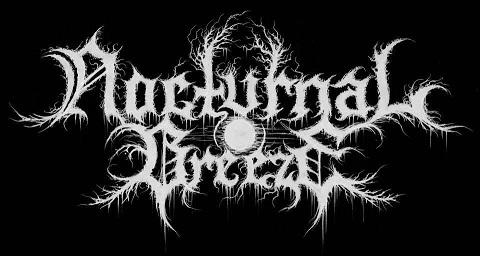 Nocturnal Breeze - Logo