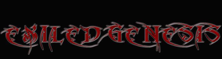 Exiled Genesis - Logo