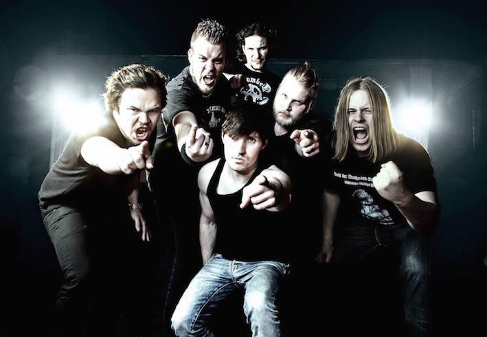 Exiled Genesis - Photo