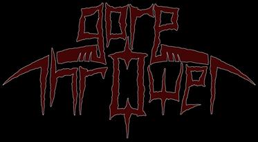 Gore Thrower - Logo