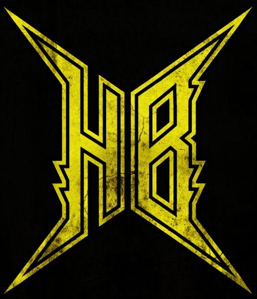 Hellbomb - Logo