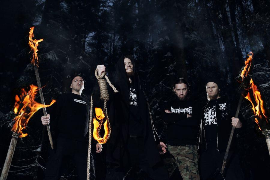 Hellbomb - Photo