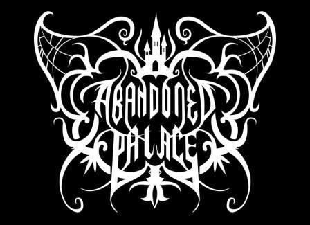 Abandoned Palace - Logo