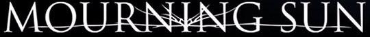 Mourning Sun - Logo
