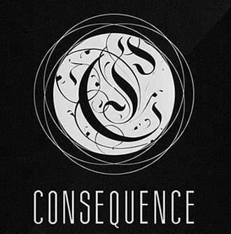 Consequence - Logo
