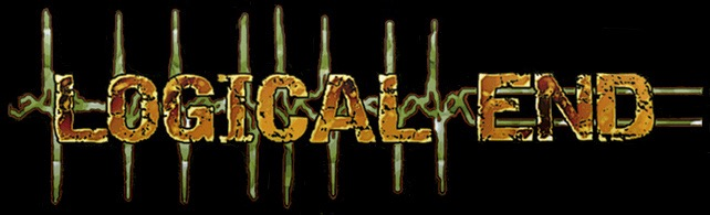 Logical End - Logo