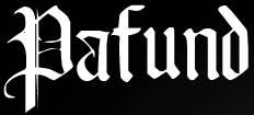 Pafund - Logo