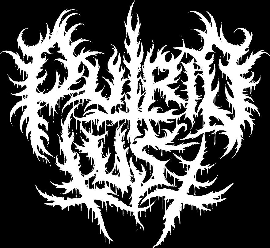 Putrid Lust - Logo