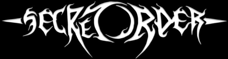 Secret Örder - Logo