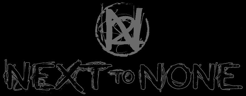 Next to None - Logo
