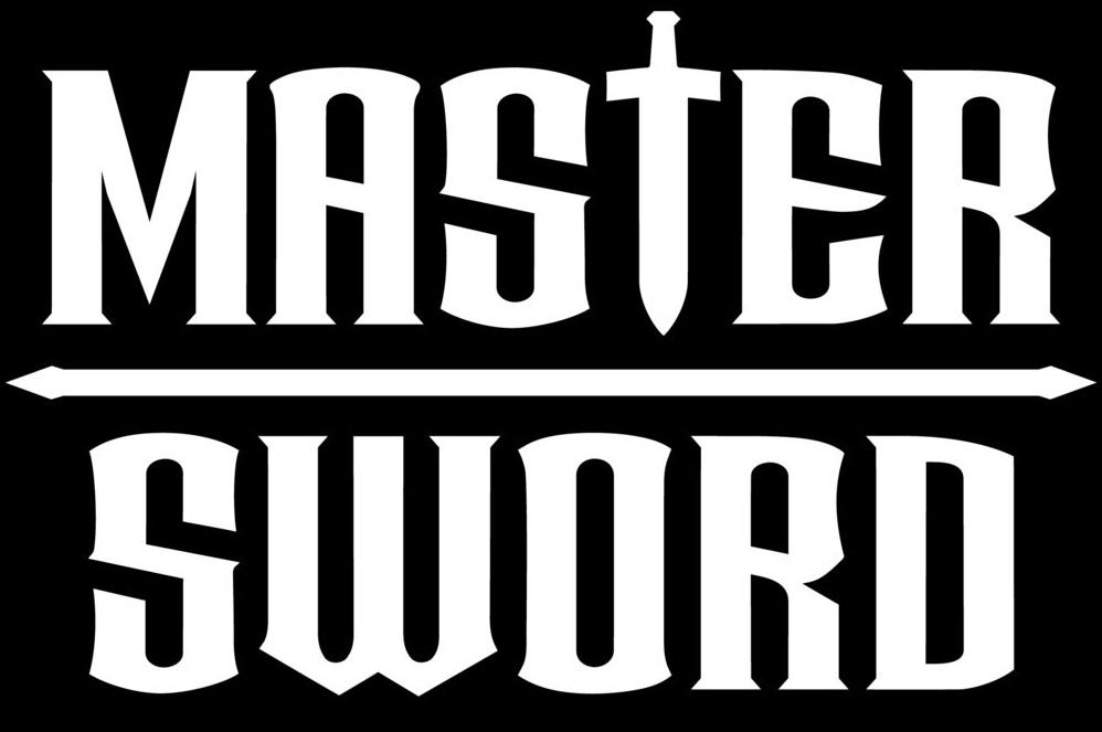 Master Sword - Logo