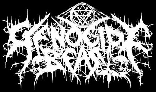 Genocide Beast - Logo