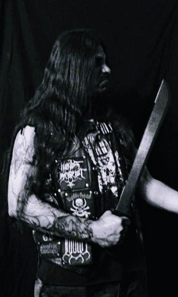 Genocide Beast - Photo