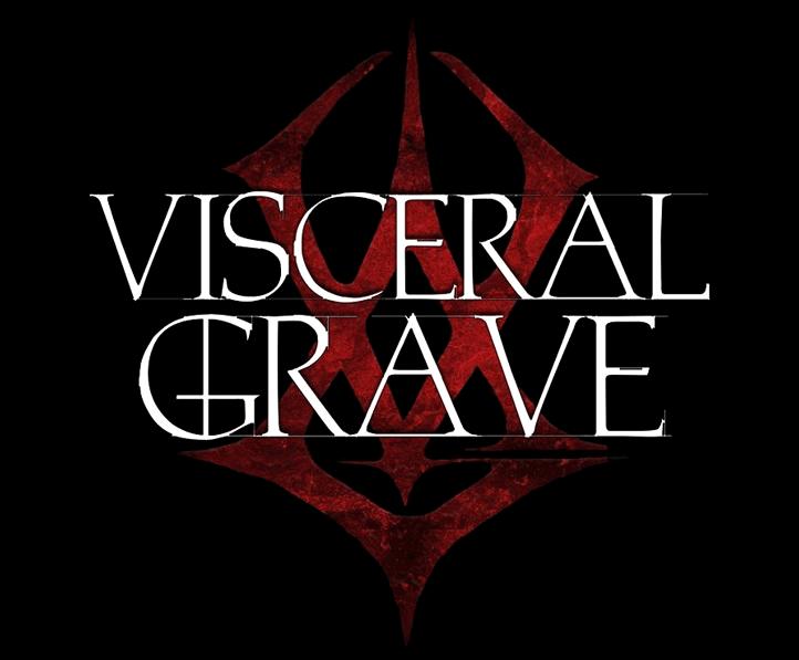 Visceral Grave - Logo