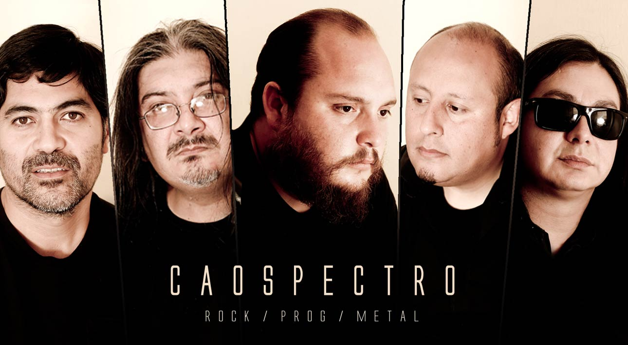Caospectro - Photo
