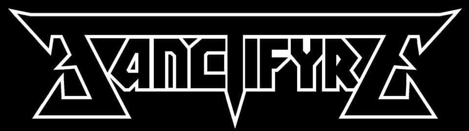 Sanctifyre - Logo