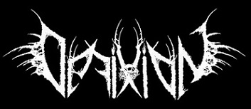Defixion - Logo