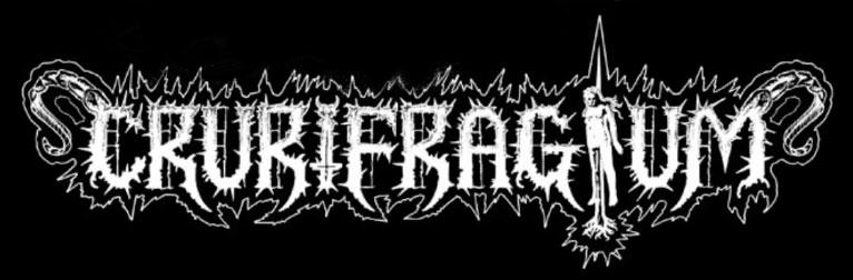 Crurifragium - Logo