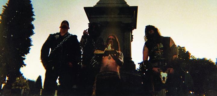 Crurifragium - Photo