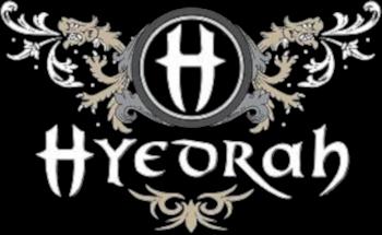 Hyedrah - Logo