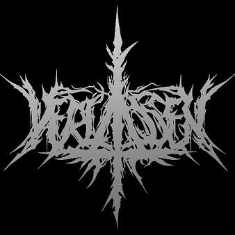 Verlassen - Logo