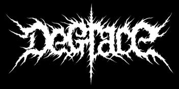 DeGrace - Logo