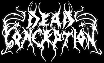 Dead Conception - Logo
