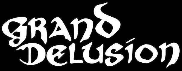 Grand Delusion - Logo
