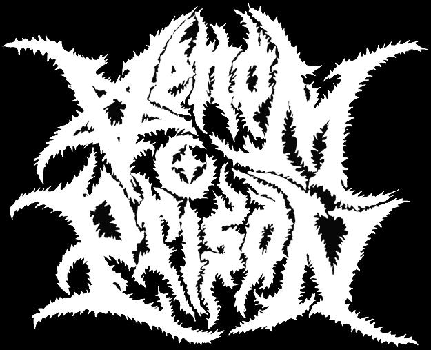 Venom Prison - Logo