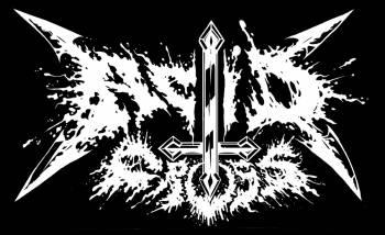 Acid Cross - Logo