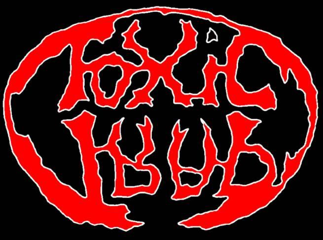 Toxic Trap - Logo