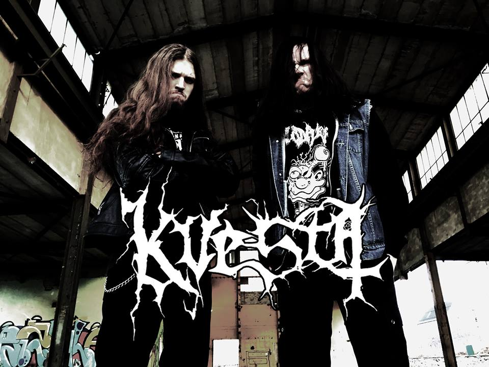 Kvesta - Photo