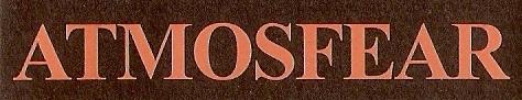 Atmosfear - Logo