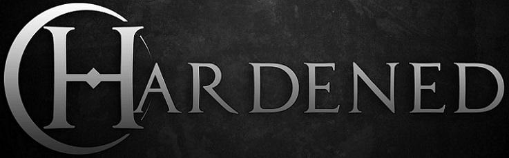 Hardened - Logo