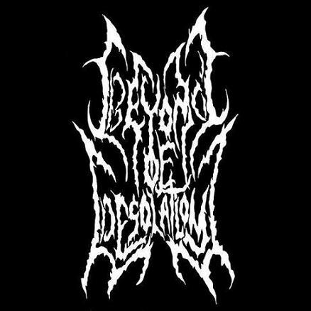 Beyond of Desolation - Logo