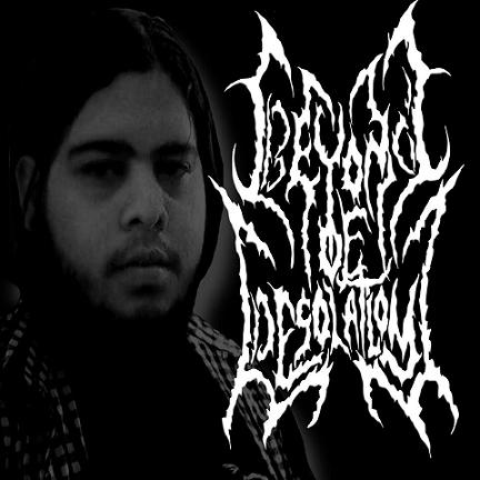 Beyond of Desolation - Photo