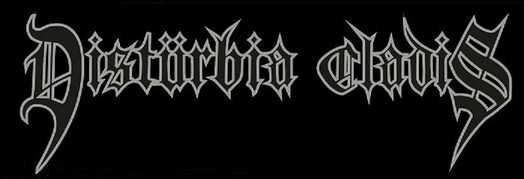 Distürbia Cladis - Logo